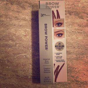 It Cosmetics Brow Power Pencil NIB